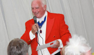 Toastmaster Mike