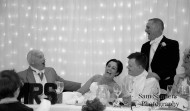 Mike & Steph's Wedding Breakfast
